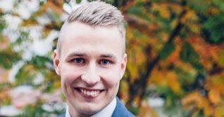 Julius Tuomikoski: Suuren luokan mullistus rakentamiseen on jo täällä