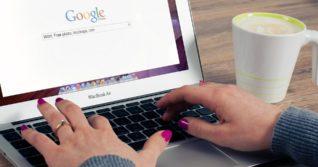 Googlen muisti vanhoista kirjoituksista ja näkemyksistä on armoton