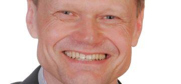 Jarmo Rosenberg Johtaja on Media! Oy:n operatiiviseksi johtajaksi