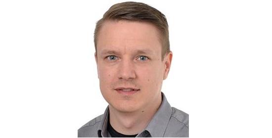 Kalle Saarimaa Fortum