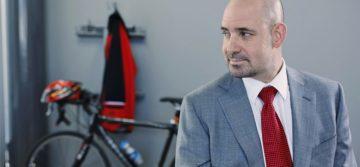 Keith Silverang: Luottamus takaa yritykselle leveät hartiat