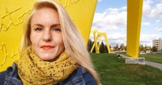 Marianna Simo: Taitava viestintä tarjoaa kuntajohtajalle valtaa