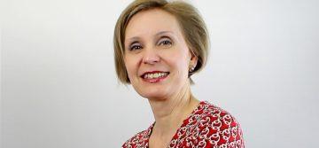 Marja Pajulahti: Ei ole ollut aikaa olla poissa Twitteristä