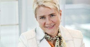 Minna Forsström - oman viestintätyylin löytäminen