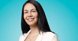 Minna-Stina Korpela - Näkemyksellinen arvoviestintä kuuluu talousjohtajan työrooliin