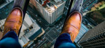 Miksi liika varovaisuus on yrityksissä suuri ongelma?