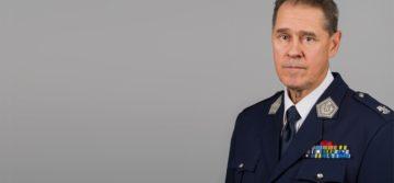 Seppo Kolehmainen: Poliisin arvojen toteutumista arvioidaan päivittäin