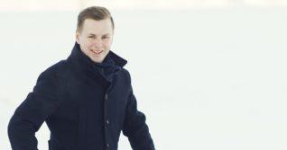 Teemu Heinonen: Arvot ovat mukana pienen kunnan päätöksenteossa