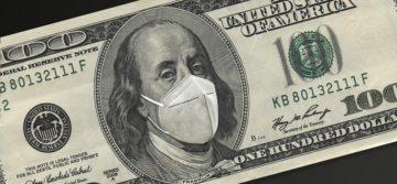 Arvot ovat rahaa - eritysesti korona-aikana