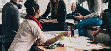 5 vinkkiä työnantajakuvan vahvistamiseen