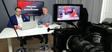 100 videota - Videoiden rooli yrityksen matkalla mediaksi